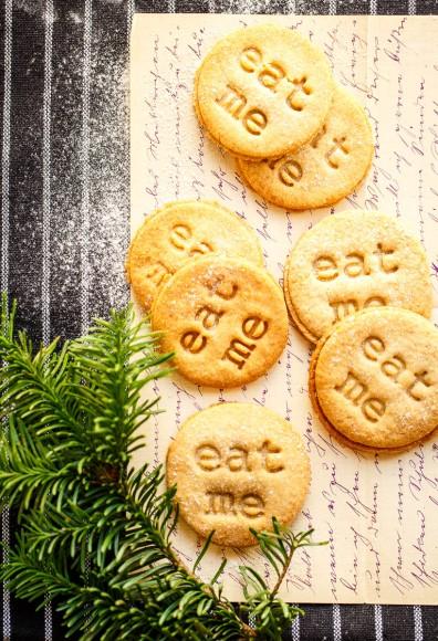 Christmas cookies - December 2015